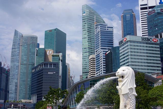 シンガポール、おすすめ、レストラン