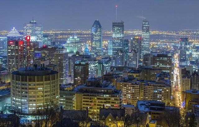 モントリオール-成田を結ぶ直行便就航!来年の秋はカナダで紅葉狩り?
