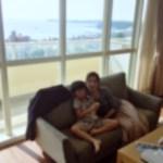 【お出かけ】マホロバマインズ三浦(赤ちゃん連れおすすめホテル)