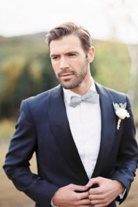 10 Hot Grooms in Bow Ties | UK Wedding Venues Directory