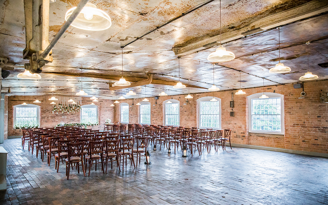 Wedding Venues in Derbyshire East Midlands  The West