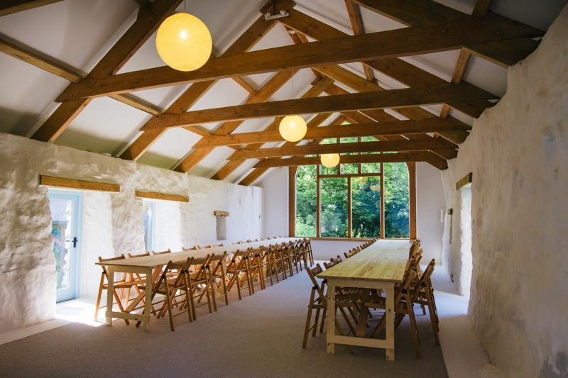 Wedding Venues In Pembrokeshire Wales Nantwen Uk