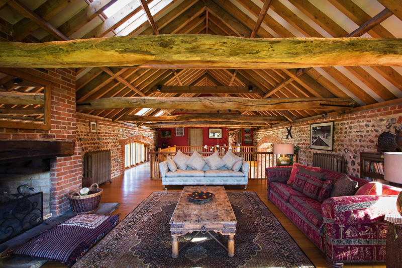Wedding Venues in Norfolk East of England  Chaucer Barn