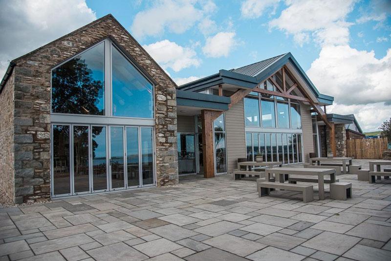 Wedding Venues In Dumfriesshire Scotland Gg S Yard Uk Wedding Venues Directory
