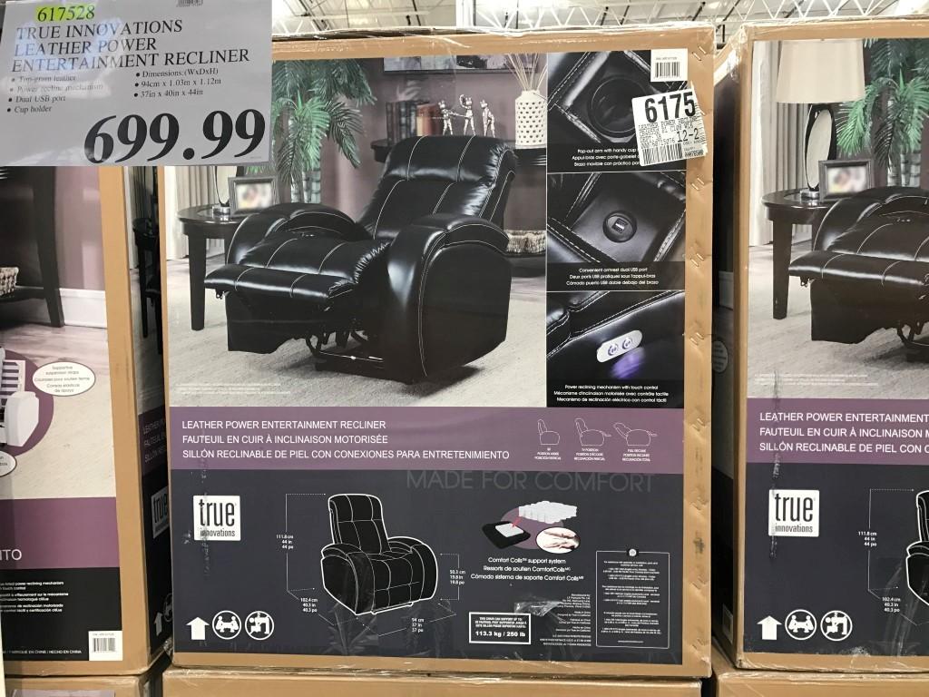 Costco West January Seasonal Furniture Appliances