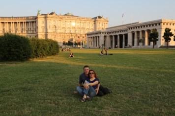 Hofburg Sarayı 2