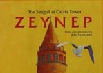 Galata Kulesi'nin Martısı Zeynep