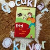 Fritzi Opal Taşının Peşinde