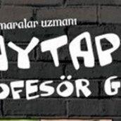 Maytap ve Prof. Gibi