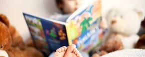 Çocuklara Resimli Kitap Okumanın Zihinsel Gelişime Etkisi
