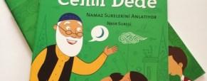 Cemil Dede Namaz Surelerini Anlatıyor