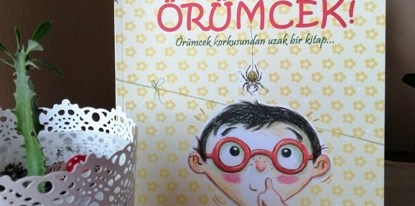 Ayyy Örümcek