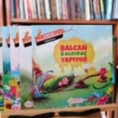 Gezgin Arı Balcan