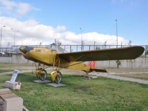 hava kuvvetleri müzesi