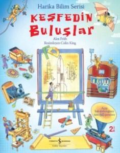 7 yaş kitap