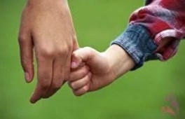 cocuk ve guven - Trust in terms of children