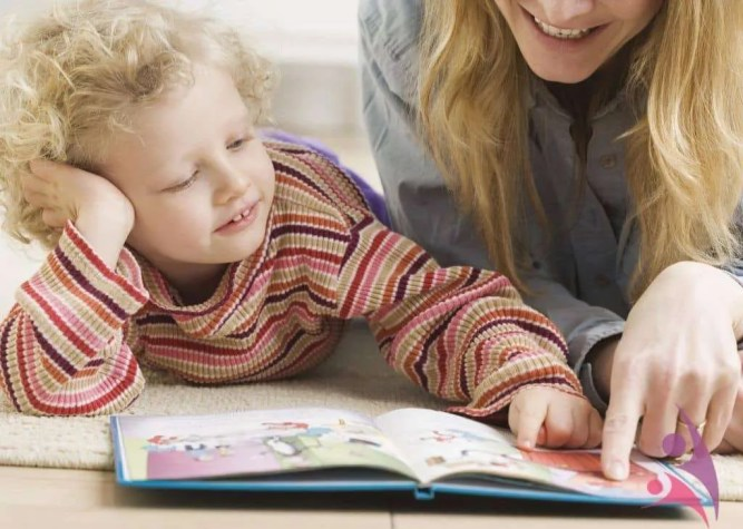 Tips On Communication With The Child