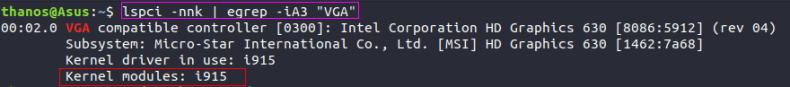 Ubuntu IntelHD install update Asrock J4105