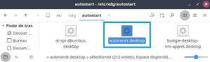 Ubuntu notebook desktop fix rotate autorandr