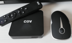 CGV EXPAND unboxing