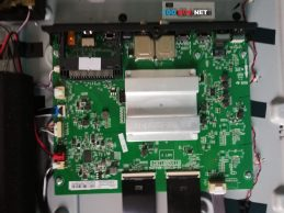 TCL C715 motherboard