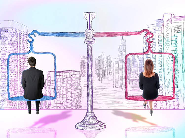 How Women Can Achieve Workplace Equality  Monstercom