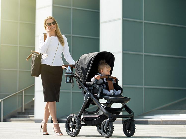 Best Jobs  Careers for Working Mothers  Monstercom