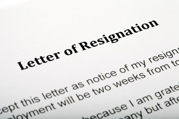 Leaving a job learn how to resign with confidence