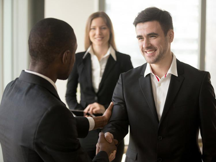 How To Sell Yourself In An Interview Monster Com