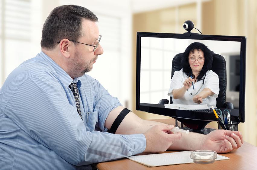 If You Arent Already In Telemedicine Now Chances Are You