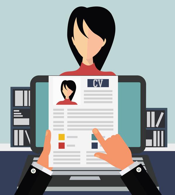 resume development tips