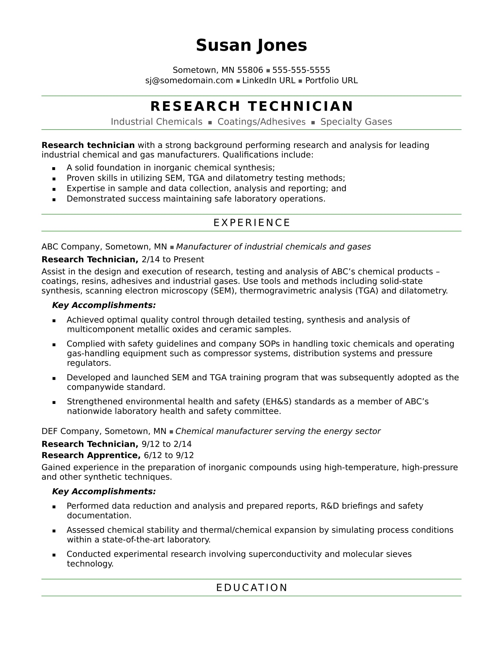 Sample Industrial Engineer Resume Industrial Engineer Resume Sample Monster Com