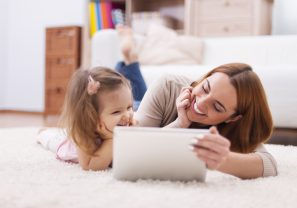 5 ways to Make Your Kid's Screen Time Healthy and Productive