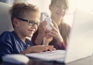 Kids Coding Languages