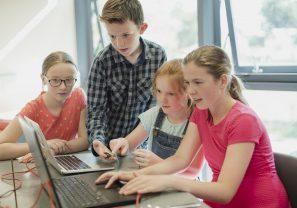 Myths about Kids Coding