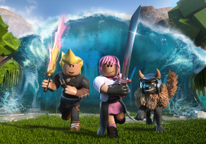 Roblox Games You Can Make at Home