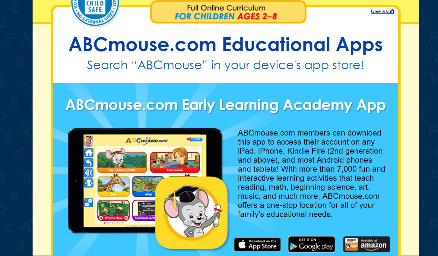 ABC Mouse CodaKid Top 21 Math Apps of 2019
