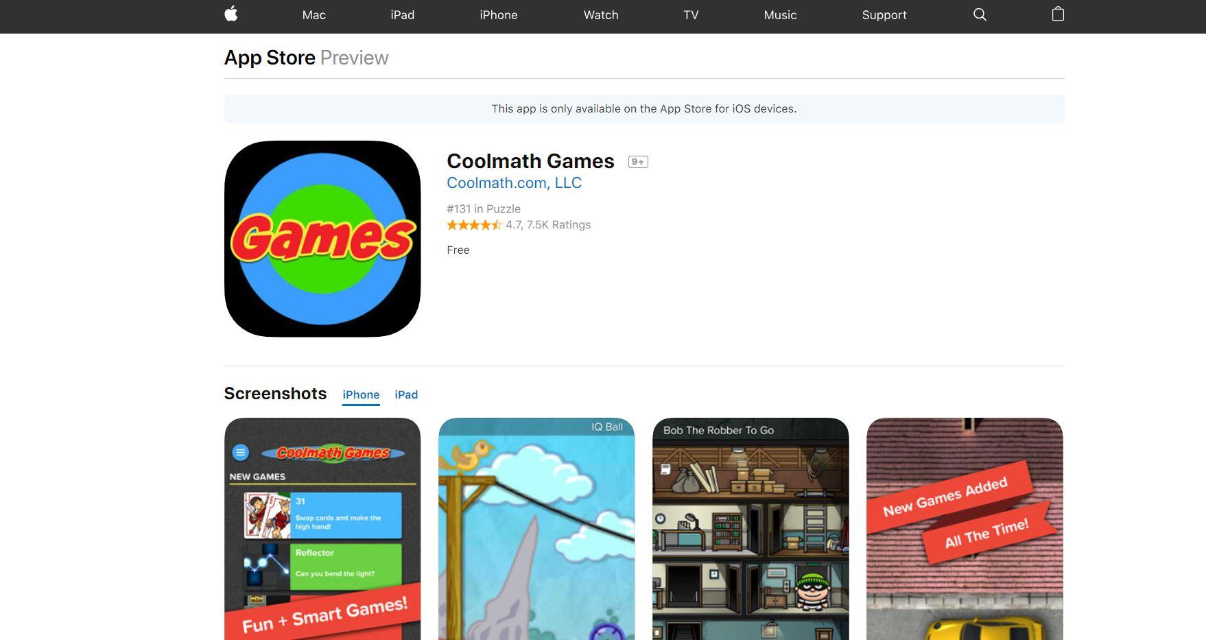 Cool Math Games CodaKid Top 21 Math Apps of 2019