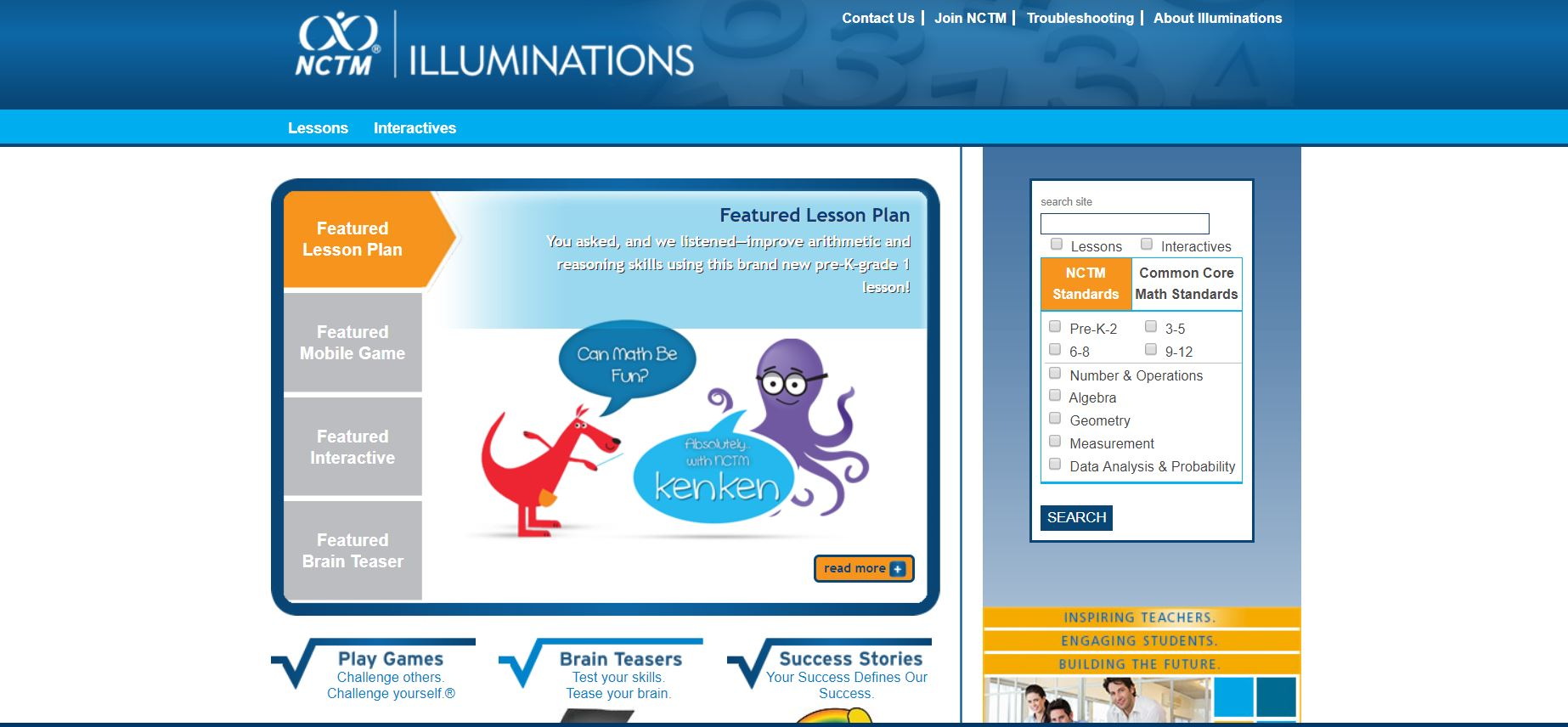 Illuminations Top 10 Free Math Websites of All Time CodaKid