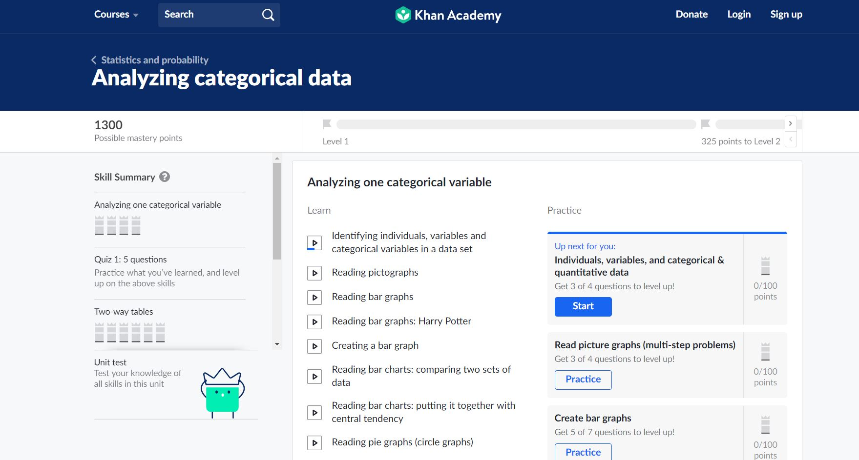Khan Academy App Codakid Top 21 Math Apps of 2019 Demonstration