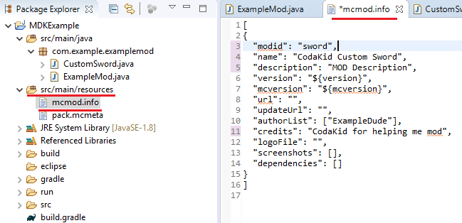 The Ultimate Guide to Minecraft Modding with Java in 2021 CodaKid