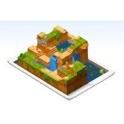 Swift Playgrounds is an iOS coding game for kids