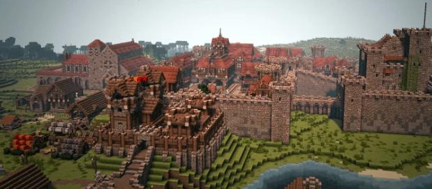 Medieval Colonies