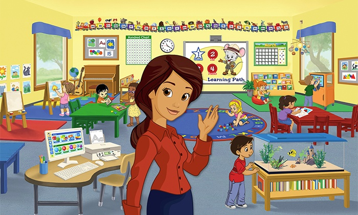ABCMouse Best Online Educational Program for Kids
