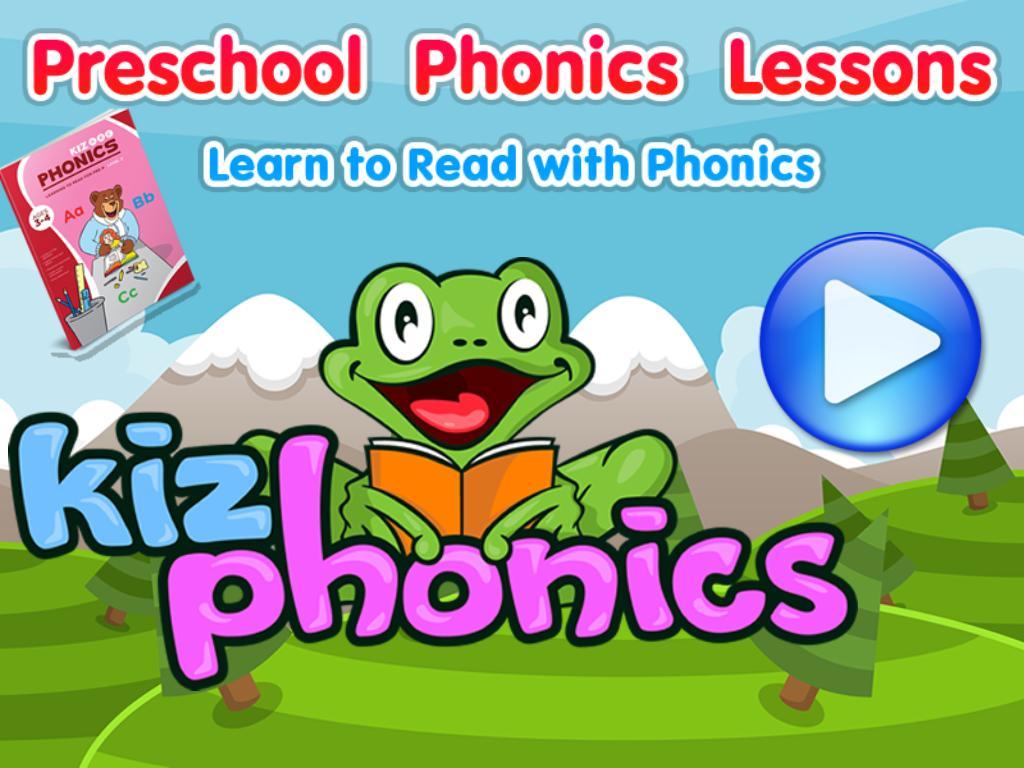 Kiz Phonics Best Online Educational Program for Kids
