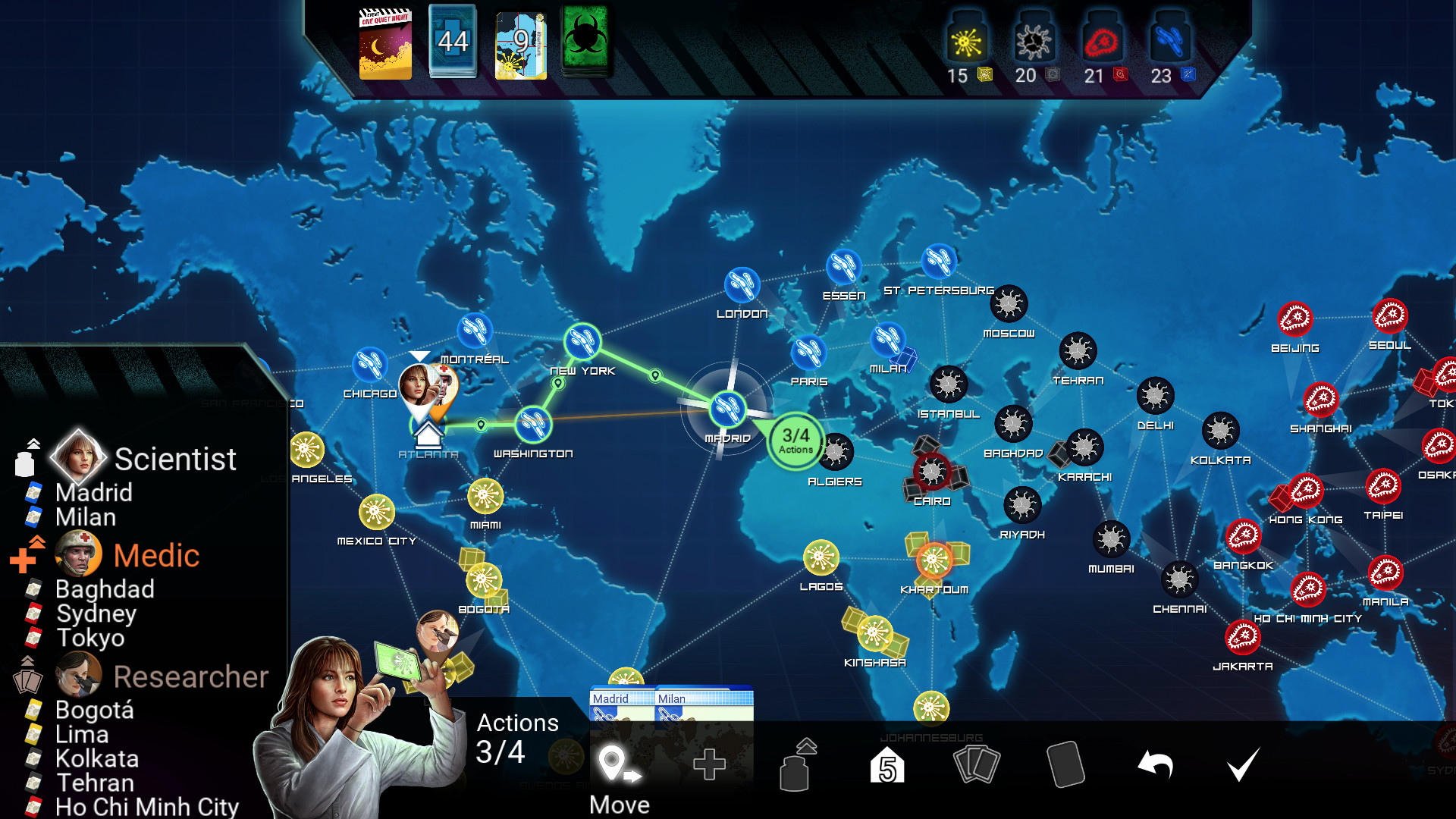 Pandemic the board game 19 best educational games for kids