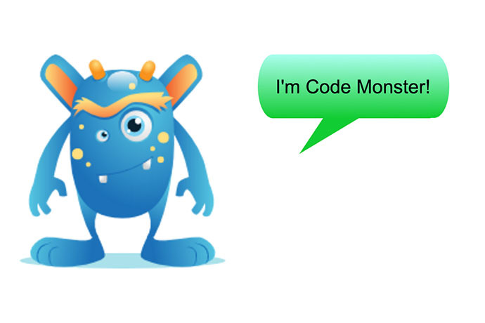What is Code Monster?