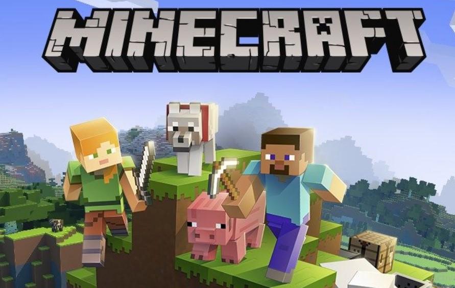 Minecraft Adventure Mode