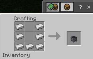 minecraft potions
