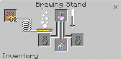 How to make invisibility potion in real life